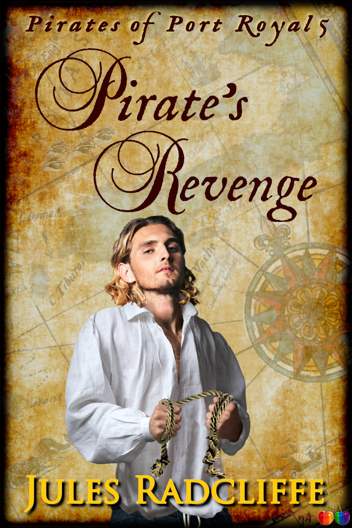 Pirate's Revenge by Jules Radcliffe